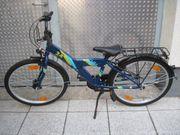 Kinderrad 24 3 Gang Marke