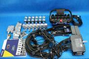 Scanreco RC400 Funkfernsteuerungssysteme 6 FUNKTIONEN