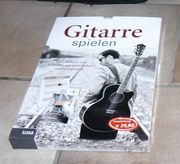 Gitarrenübungsbuch - wie neu-