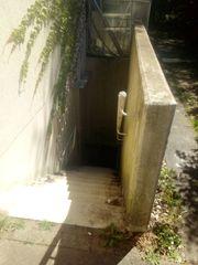 Fast-komplett-Wohnung Reihenhaus souterrain in Untermiete