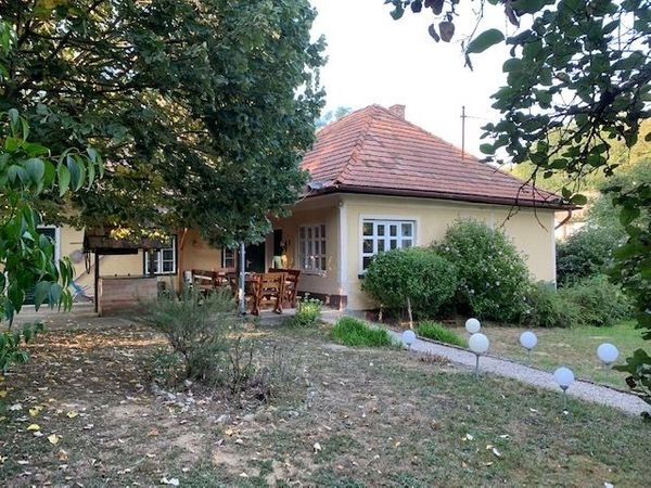 Ungarn Haus Landhaus in ruhiger