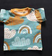 T-Shirt und Body