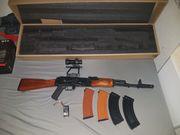 Begadi AK-74 Sport