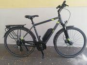 E-Bike Motorhersteller BOSCH - KATARGA TR8