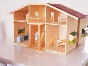 Puppenhaus Unikat