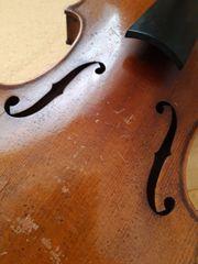 alte Geige Joh Bapt Schweitzer