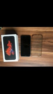 iPhone 6s 16 GB Space