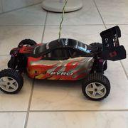 RC-Car 1 10 Allradantrieb L37cm