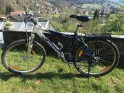 Mountainbike Merida Matts Blue Flame