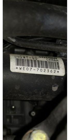 Nutzfahrzeug-Teile, Zubehör - Honda CR V Lenkgetriebe