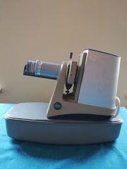 Original Leitz Dia-Projektor Museumsstück