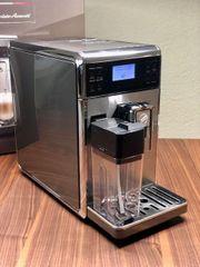 Kaffeevollautomat Saeco HD8967 01 GranBaristo