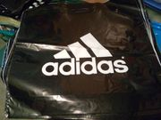 Adidas Plastik-Tüten Tragetaschen 32 Stück