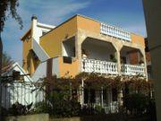 Kroatien Ferienwohnung Ferienhaus Dalmatien Trogir