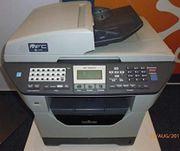 Multifunktionsgerät MFC 8880 DN von