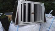Hundebox Doppelbox FHG