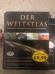 Atlanten Atlas Reiseführer