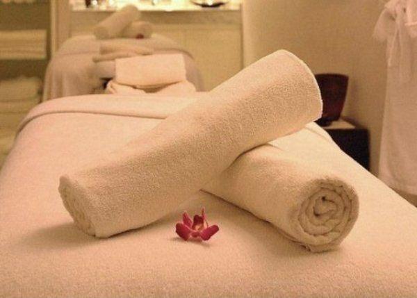 Massage bei dir Zuhause- CHILL