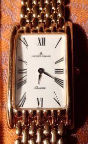 JACQUES LEMANS Quartz Armbanduhr 10