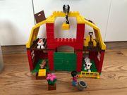 Lego Duplo großer Bauernhof