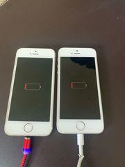 Apple Iphone 5s 2mal Gold