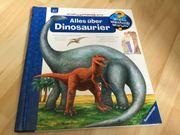 Kinderbücher - Wissen