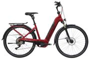 ZEMO Tour 11s Damen E-Bike