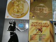 XXL Einzelkauf LP ROCK POP