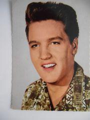 Der junge Presley