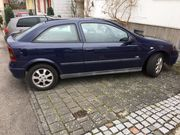 Opel Astra Njoy Automatik