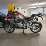 Motorrad BMW R1200GS
