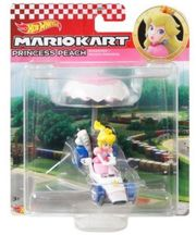 HOT WHEELS Mario Kart Princess