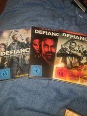 Defiance Komplette Serie auf DVD