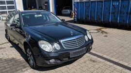 Mercedes-Teile - SCHLACHTFEST - TEILE - MERCEDES-BENZ E-KLASSE Kombi