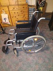Rollstuhl Marke Dietz