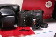 Leitz Leica M5 Summicron 2