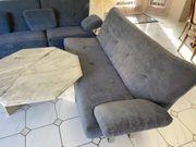 Couch 3er 2er Sessel