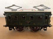 Märklin Zahnrad Lok S 13060