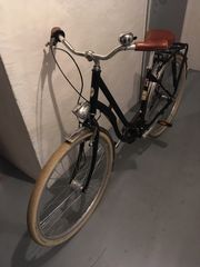 Fahrrad Damenrad Stadtrad zu verkaufen