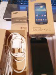 Samsung S4 mini mit OVP