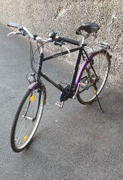 Fahrrad Peugeot Ferrara