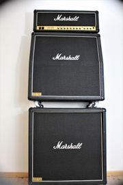 Marshall JCM 800 2210 Fullstack