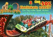 Holiday Park Gutschein Coupon 35