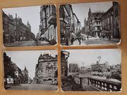 Postkarten Alt-Heilbronn Kaiserstraße 1927-1944