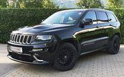 Jeep Grand Cherokee 6 4