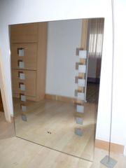 Badezimmer Spiegel 60x80 cm