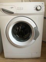 Waschmaschine ok