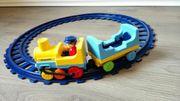Playmobil 123 Eisenbahn