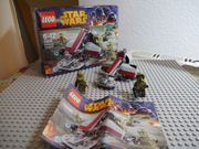LEGO Star Wars Kashyyyk Troopers