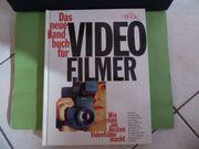 Das neue Handbuch für Video-Filmer